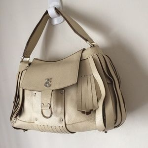 Toland Grinnell Bags - MADE IN THE NYC STUDIO OF TOLAND GRINNELL Leather